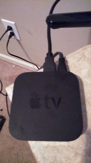 Apple TV 7.2.2 for Sale in Buford, GA