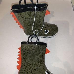 Dinosaur Rain Boots for Sale in Henderson, NV