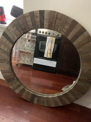 3x3 new round mirror for Sale in New York, NY