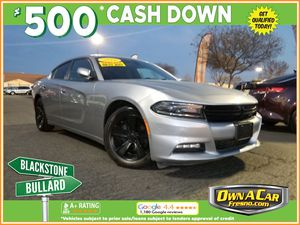 2016 Dodge Charger for Sale in Fresno , CA