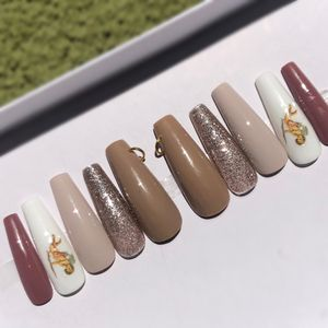 BABY ANGEL NUDES PRESS ON NAILS for Sale in Bellflower, CA