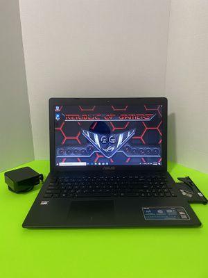 Asus Laptop ,15 inch ,Wind 10, 500GB HD,4GB Ram, Webcam, Microsoft's office for Sale in Arlington, TX