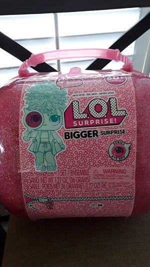 Lol surprise! Bigger Surprise for Sale in San Diego, CA