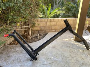 Custom Steel RV Bike Rack by Accurate for Sale in Santa Clarita, CA