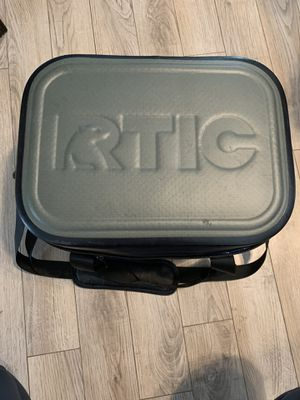 Rtic cooler for Sale in Danbury, CT