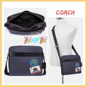 NWT COACH Patch Messenger for Sale in De Soto, IA