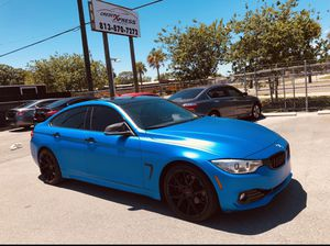 2015 BMW 4 SERIES ***AS LOW AS $500 DOWN**QUALIFIED BUYERS**PRICED TO SELL 🔜 SPECIAL PRICE ..‼️ for Sale in Tampa, FL