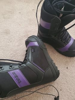 snowboard boots for Sale in Roseville,  CA