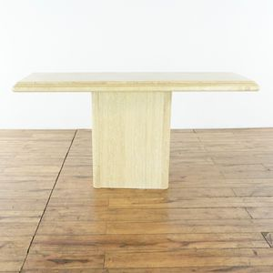 Travertine Style Console Table (1017268) for Sale in South San Francisco, CA