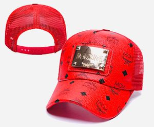 MCM UNISEX CAP HAT RED for Sale in Brooklyn, NY