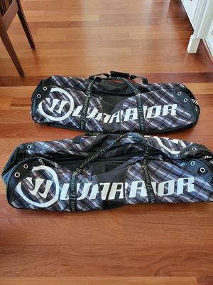 Warrior Athletic Gear Bag for Sale in Midlothian, VA