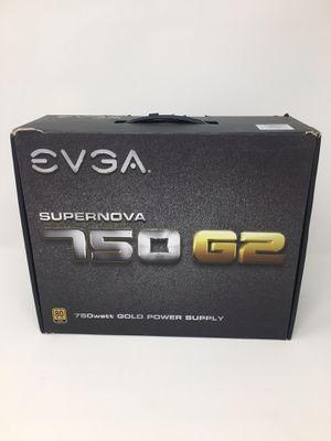 EVGA 750W G2 for Sale in Huntington Beach, CA
