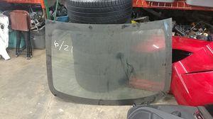 2016 Nissna Altima rear windshield for Sale in Rancho Cordova, CA