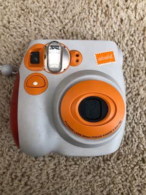 Fujifilm Instax mini 7 Camera for Sale in Irvine, CA