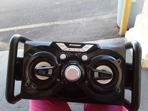 Sylvania Bluetooth speaker for Sale in Ocala, FL