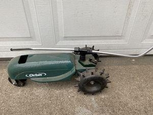 Orbit traveling sprinkler for Sale in Auburn, WA