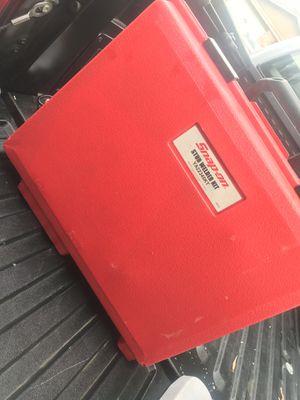 SnapOn stud welder kit YA22345KT for Sale in Stockton, CA
