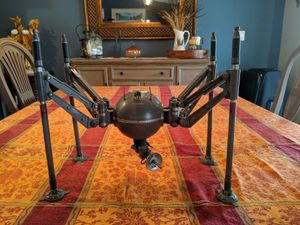 Star Wars CLONE WARS HOMING SPIDER DROID loose + complete for Sale in Miami, FL