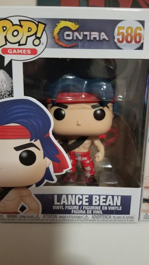 Funko pop Lance and Bill for Sale in Whittier, CA