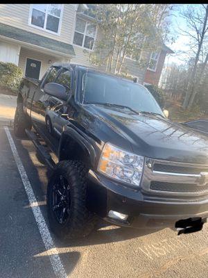 2008 Chevy Silverado for Sale in Chester, VA