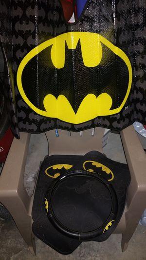 Batman car accessories for Sale in Chula Vista, CA