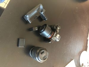 Sony Camera for Sale in Long Beach, CA