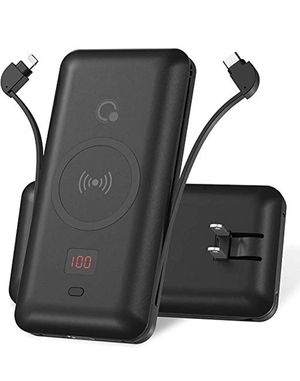 Wireless Portable Power Bank Charge for Sale in Gilbert, AZ
