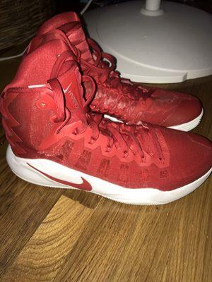 Men's Nike Hyperdunks 16' Size 9 for Sale in Woodside, CA
