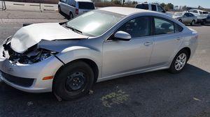 2010 and 2012 mazda 6 sedan parts for Sale in Phoenix, AZ