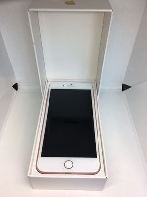 Apple iPhone 7 Plus 128gb Rose Gold Unlocked for Sale in Seattle, WA