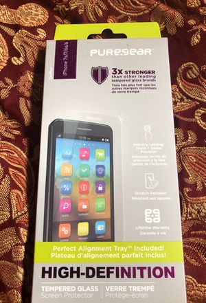 Tempered glass for Sale in Columbus, OH