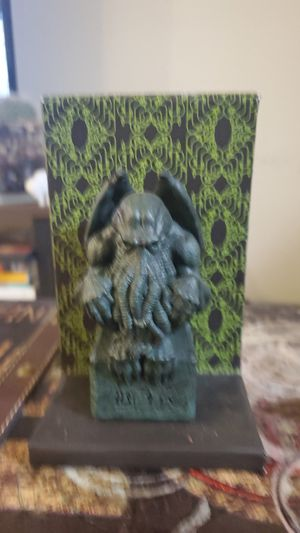 Cthulu statue for Sale in Issaquah, WA