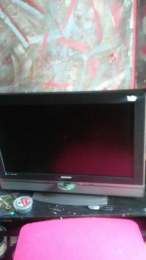 42 inch t.v has DVD player inside already. for Sale in Clanton, AL