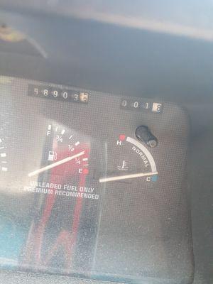 89 ford tuarus sho for Sale in Grand Rapids, MI