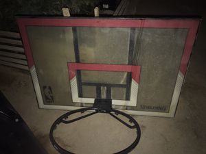 Basketball hoop court for Sale in Las Vegas, NV