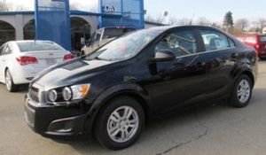 $5000 chevy Sonic 2012 for Sale in Columbia, MD