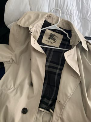 Burberry jacket for sale for Sale in Austin, TX