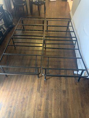 Queen bed frame for Sale in Norfolk, VA