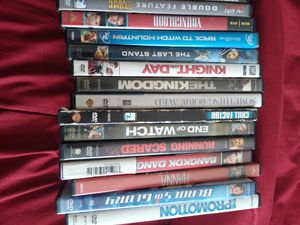 Movies for Sale in Pueblo, CO
