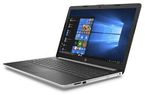 NEW TOUCHSCREEN hp LAPTOP -great price for Sale in Spring Hill, FL