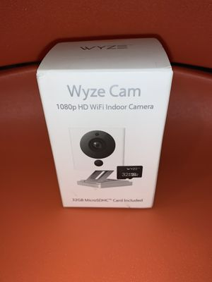 Wyze cam. $20 firm for Sale in Bellevue, WA