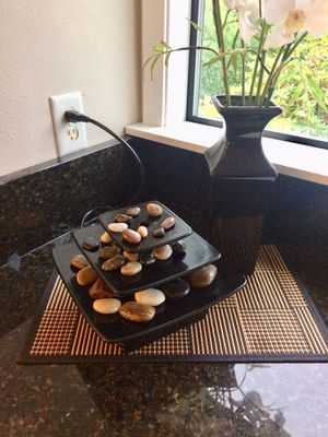 Table top mini-water fountain for Sale in Federal Way, WA