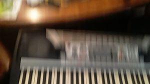 Yamaha keyboard psr-282 for Sale in Lincoln, NE