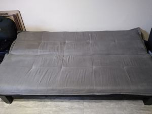 Futon Sofa Bed for Sale in Santee, CA