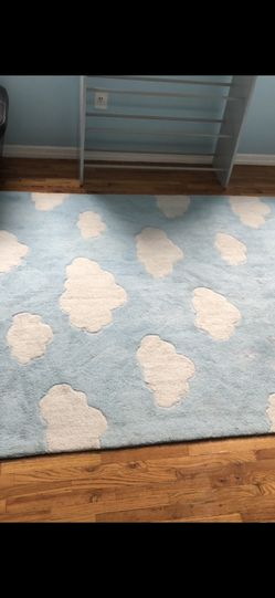 Area Rug 5x8 for Sale in New York,  NY