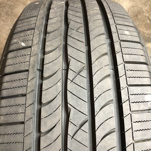 Set of 2 Used 275/55R20 Hercules Terra Trac HTP 99% Life for Sale in Berwyn, IL