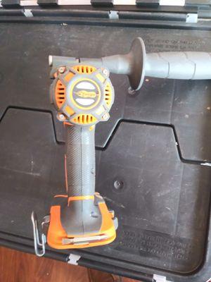18 v drill ridgid for Sale in Crestwood, IL