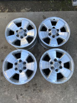 2007 Tacoma Factory Rims for Sale in Independence, KS