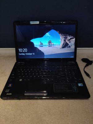 Toshiba Satellite L505-S5990 Laptop Notebook for Sale in Etiwanda, CA
