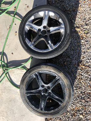 Is300 wheels for Sale in Peoria, AZ